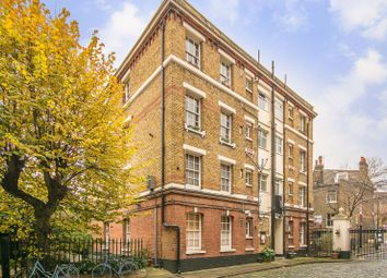 Thumbnail 1 bedroom flat for sale in Gibson Gardens, Stoke Newington
