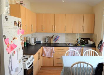 Thumbnail 4 bed flat to rent in Tooting High Street, Tooting Broadway