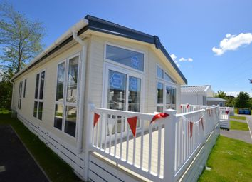 Thumbnail 2 bed lodge for sale in Braunton Road, Ashford, Barnstaple