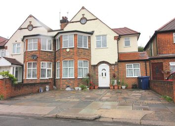 Thumbnail 6 bed semi-detached house to rent in Cecil Road, London
