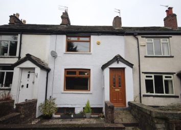 Thumbnail 2 bed cottage for sale in Sandhole Lane, Bamford, Rochdale