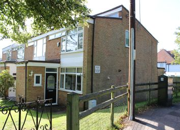 Thumbnail 3 bed end terrace house to rent in The Brake, Brake Lane, Hagley, West Midlands