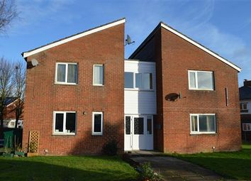 Thumbnail 1 bedroom flat for sale in Carrington Road, Adlington, Chorley
