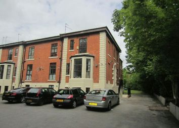 Thumbnail 1 bed flat to rent in 60 Whalley Road, Whalley Range, Manchester