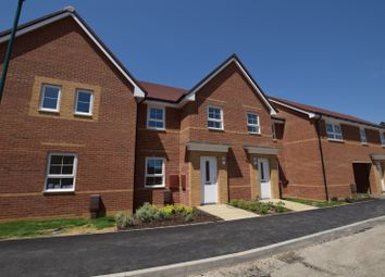 Thumbnail 3 bed property to rent in Red Barn Crescent, St Mary's Place, Felpham