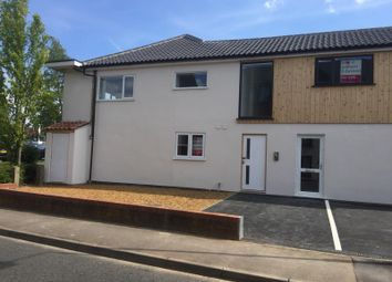 Thumbnail 2 bedroom flat for sale in Gregor Shanks Way, Watton, Thetford
