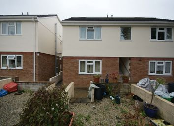 Thumbnail 1 bed flat for sale in Paull Road, Bodmin