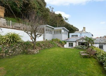 Thumbnail 5 bedroom detached house for sale in Radnor Cliff, Folkestone