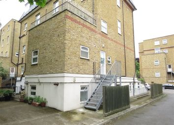 Thumbnail 1 bedroom flat to rent in The Gardens, London