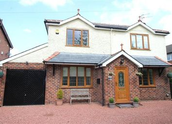 Thumbnail 4 bed property to rent in Fox Lane, Leyland
