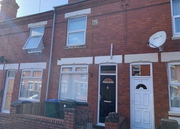 3 bed terraced house to rent in Swan Lane, Coventry CV2
