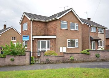 Thumbnail 3 bed detached house for sale in Stirland Street, Codnor, Ripley