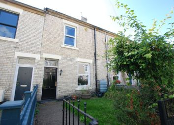 Thumbnail 2 bed terraced house for sale in Laurel Walk, Gosforth, Newcastle Upon Tyne
