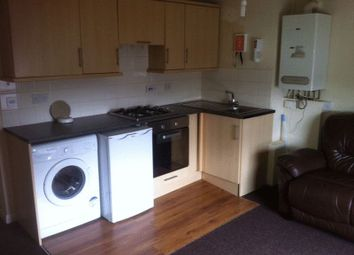 Thumbnail 2 bedroom flat to rent in High Street, Kirton, Boston
