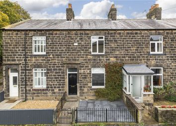 Thumbnail 2 bed terraced house to rent in Leamington Road, Ilkley, West Yorkshire