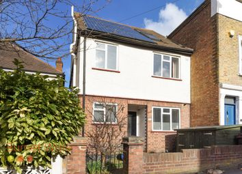 Thumbnail 4 bed terraced house for sale in Birkbeck Hill, London