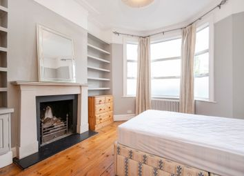 Thumbnail 3 bed flat for sale in Linden Avenue, London