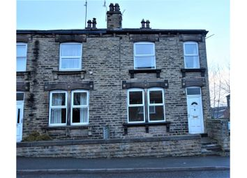 Thumbnail 2 bed terraced house for sale in Union Road, Liversedge