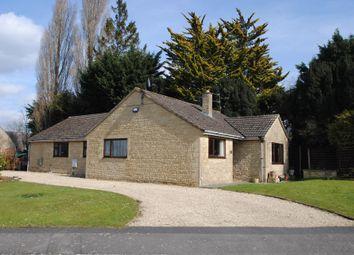 Thumbnail 4 bed detached bungalow for sale in 28 Linden Close, Prestbury, Cheltenham