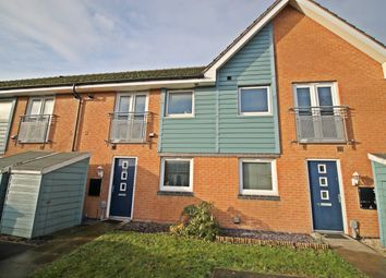 Thumbnail 1 bed terraced house for sale in Pickering Grange, Brough, Hull