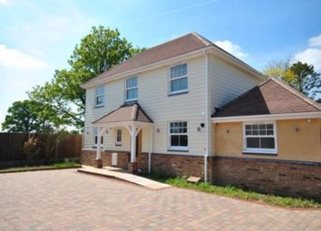 Thumbnail 4 bed detached house for sale in The Street, Sheering