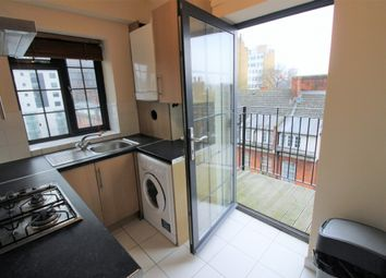 Thumbnail 4 bedroom shared accommodation to rent in Grafton Place, London
