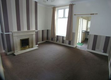 Thumbnail 2 bed terraced house to rent in Charles Street, Great Harwood, Blackburn