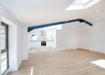 Thumbnail 2 bed flat for sale in Oak Lane, Twickenham