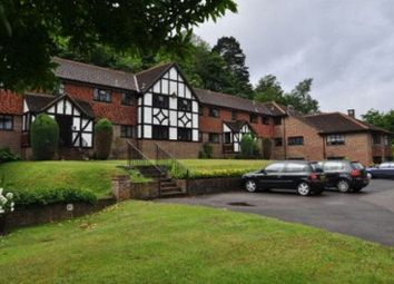 Thumbnail 2 bed flat to rent in Portesbery Hill Drive, Camberley