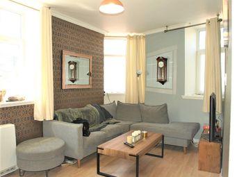 Thumbnail 1 bedroom flat for sale in Rosemount Place, Aberdeen