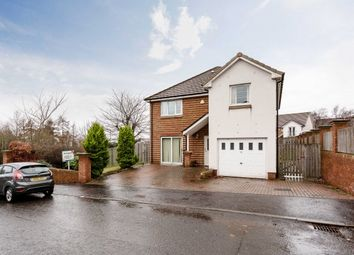 Thumbnail 4 bed detached house for sale in Kinloch Park, Dundee, Angus