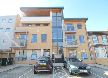 Thumbnail 1 bed flat to rent in Symbister Road, Portslade, East Sussex