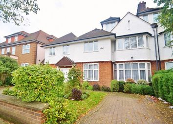 Thumbnail 8 bed semi-detached house for sale in The Ridgeway, London