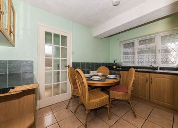 Thumbnail 2 bed property to rent in Vauxhall Avenue, Canterbury
