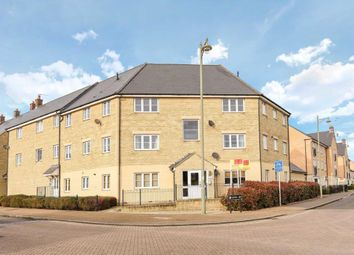 Thumbnail 2 bed flat for sale in Bluebell Way, Carterton