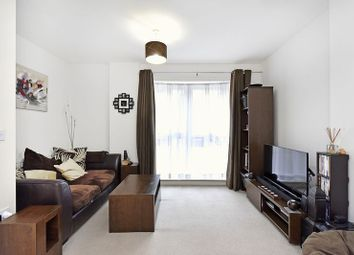 Thumbnail 2 bedroom flat for sale in Forge Square, Isle Of Dogs