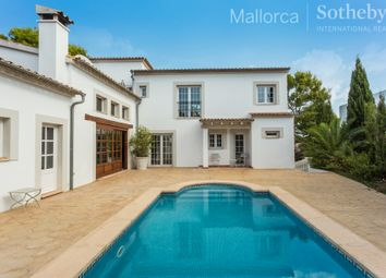Thumbnail 4 bed villa for sale in Palmanova, Calvià, Majorca, Balearic Islands, Spain