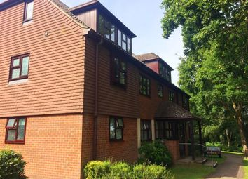 Thumbnail 2 bed flat to rent in Glynde Court, Mansell Close, Bexhill-On-Sea