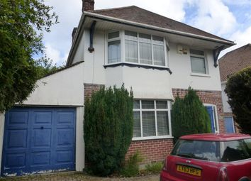 Thumbnail 3 bed property to rent in Dale Road, Shirley, Southampton