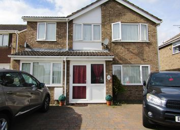Thumbnail 4 bed property to rent in Manor Road, Stilton, Peterborough