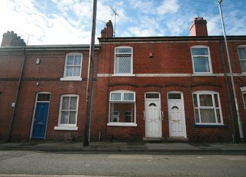 Thumbnail 2 bedroom terraced house to rent in Prince Street, Walsall