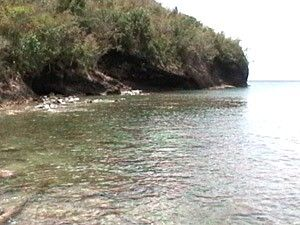 Thumbnail Land for sale in Cas-Lpfo-S-12452, Marigot, St Lucia
