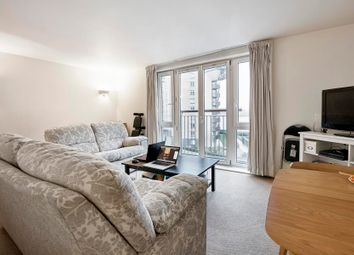 Thumbnail 2 bed flat to rent in Millenium Harbour, Canary Wharf