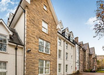 Thumbnail 2 bed flat for sale in The Oaks Perth Road, Birnam, Dunkeld