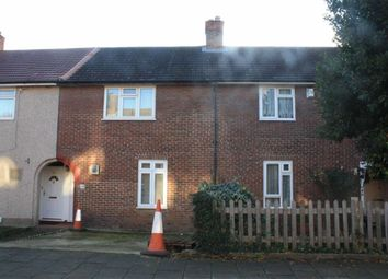 Thumbnail 2 bed terraced house to rent in Boyland Road, Downham, Bromley