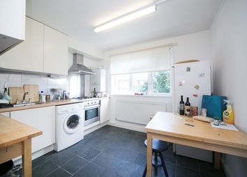 Thumbnail 3 bed flat to rent in Warden Road, London