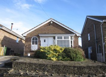 Thumbnail 2 bed detached bungalow to rent in Abbeydale Oval, Leeds