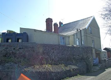 2 bed semi-detached house for sale in Old Shop, Mynyddygarreg, Kidwelly SA17