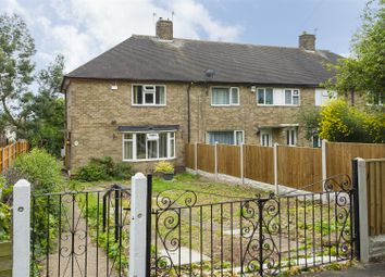 Thumbnail 3 bedroom semi-detached house for sale in Havenwood Rise, Clifton, Nottingham