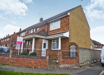Thumbnail 2 bedroom end terrace house for sale in Castle Road, Hoddesdon